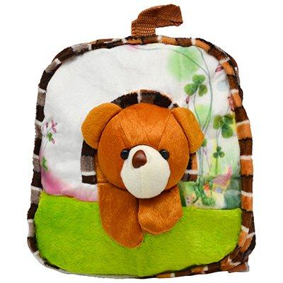 کوله پشتی کودک مدل خرس کد 2489