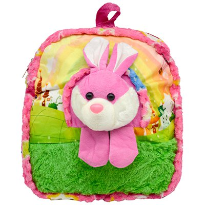 کوله پشتی کودک مدل  خرگوش  کد 2499