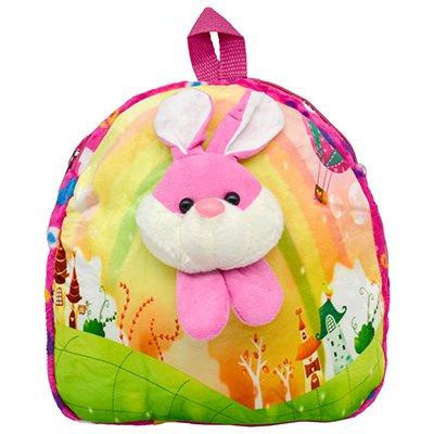 کوله پشتی کودک مدل خرگوش کد 2501