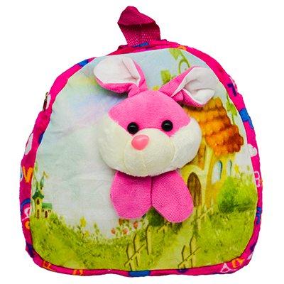 کوله پشتی کودک مدل خرگوش کد 2503