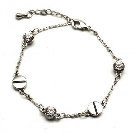 دستبند زنانه کد001