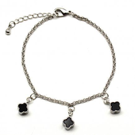 دستبند زنانه کد 2610