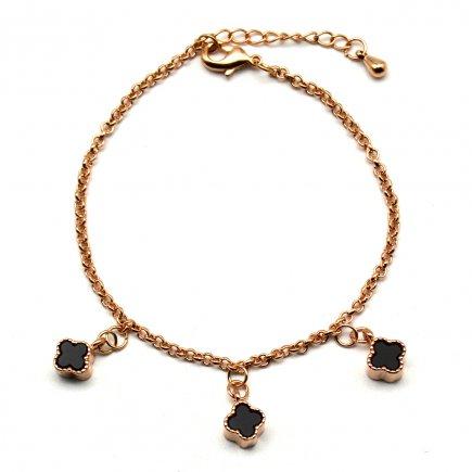 دستبند زنانه کد 2611