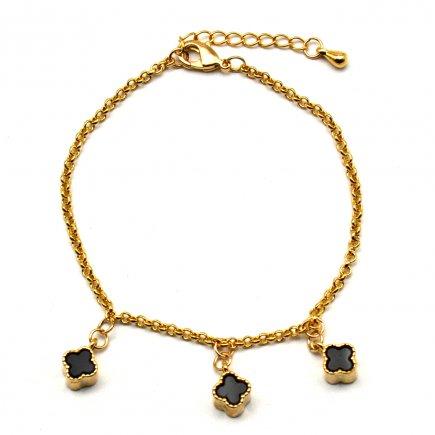 دستبند زنانه کد 2612