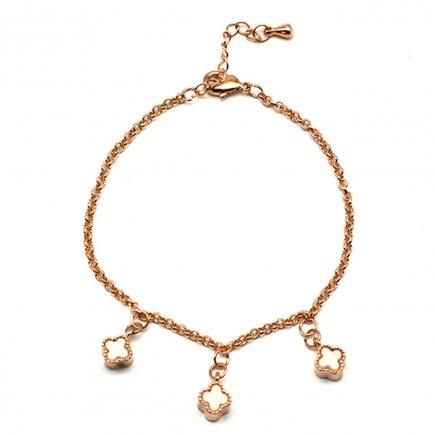 دستبند زنانه کد 2613
