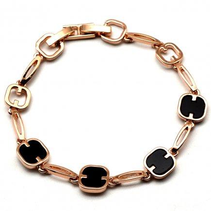 دستبند زنانه کد 016