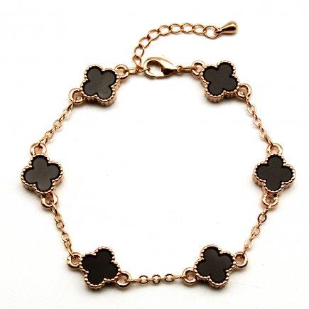 دستبند زنانه کد 012