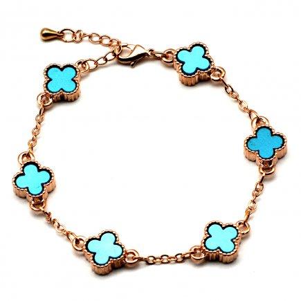 دستبند زنانه کد 013