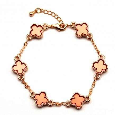 دستبند زنانه کد 014