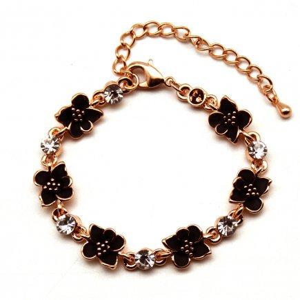 دستبند زنانه کد 015
