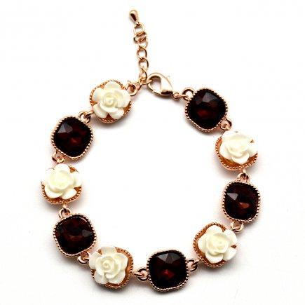 دستبند زنانه کد 2627