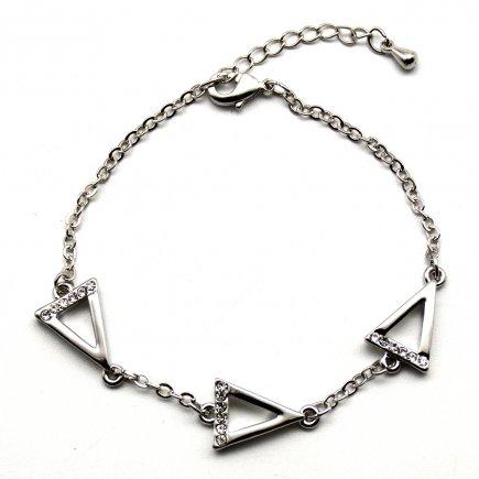 دستبند زنانه کد 2642