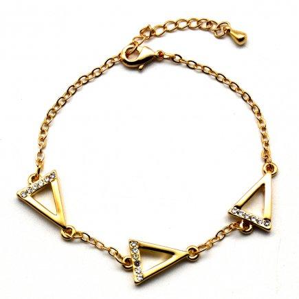دستبند زنانه مدل 2643