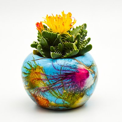 گلدان مدل سلینا کد 2553