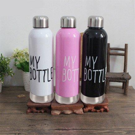 بطری آب MYBOTTLE کد 2658