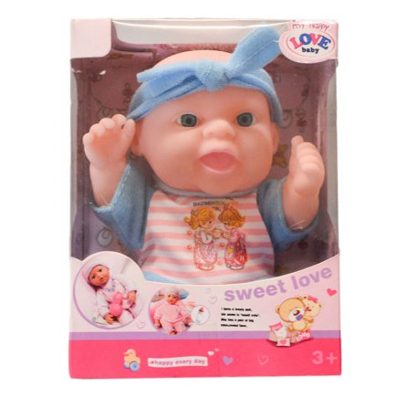 عروسک Love baby