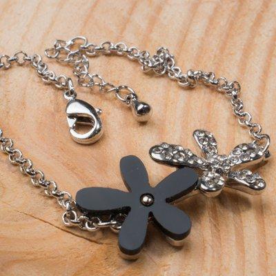 دستبند Jasmine Diamond کد1181