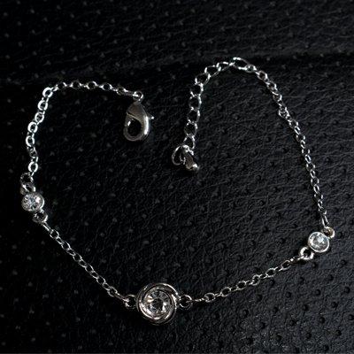 دستبند  Flowers screw کد1184