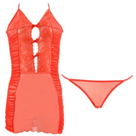 لباس خواب مدل گاماس
