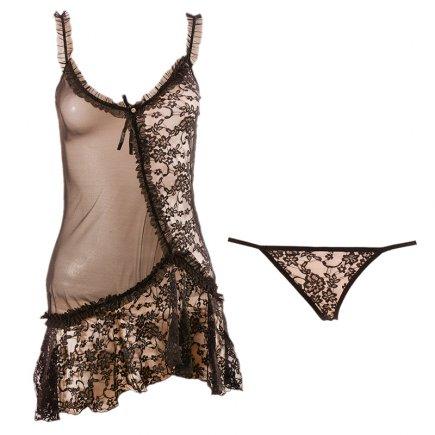 لباس خواب مدل ویسلا