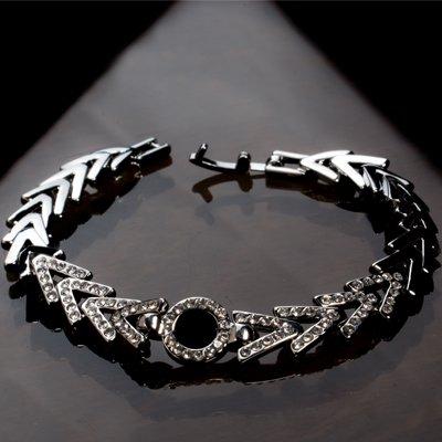 دستبند Diamond Cluster کد1189