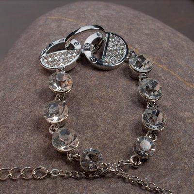 دستبند Diamond کد1191