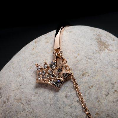 دستبند Crown Diamond کد1196