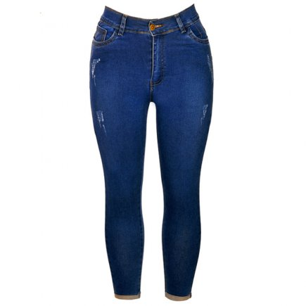 شلوار جین زنانه کد3194 سایز30