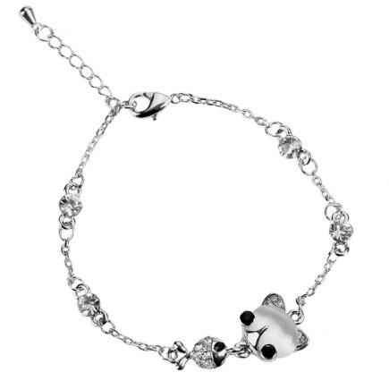 دستبند زنانه کد 3269