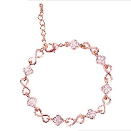 دستبند زنانه کد 3274