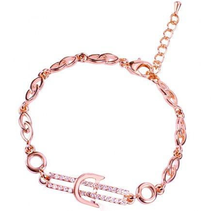 دستبند زنانه کد 3276