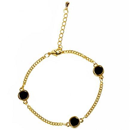دستبند زنانه کد 3289