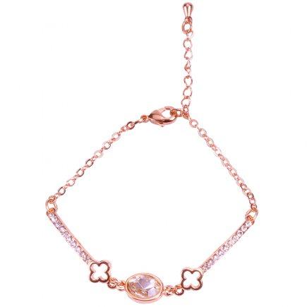 دستبند زنانه کد 3295