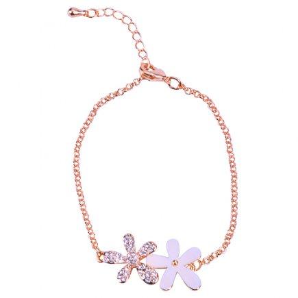 دستبند زنانه کد 3296