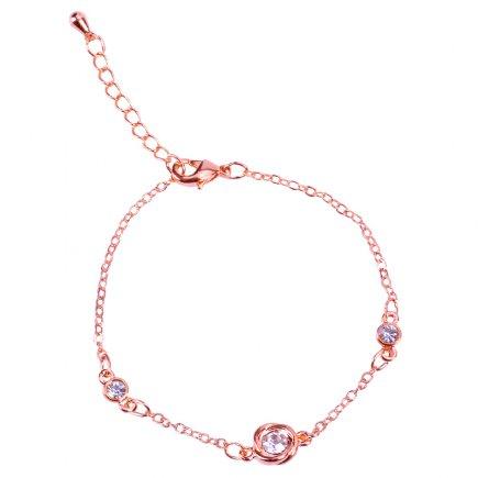 دستبند زنانه کد 3299
