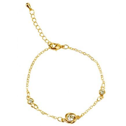 دستبند زنانه کد 3301