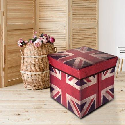 جعبه ارگانایزر طرح بریتانیا کد 3497