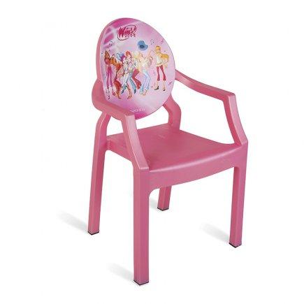 صندلی کودک هانی طرحدار