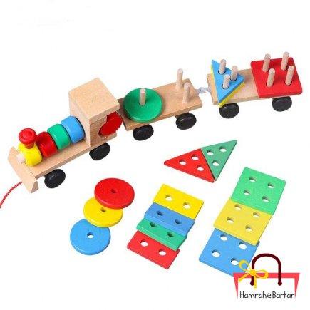 بازی آموزشی طرح قطار کد 9006