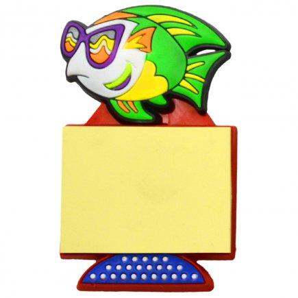 مگنت و کاغذ یادداشتی کد8048