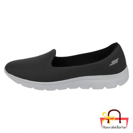 کفش روزمره زنانه مدل 33573/GRY