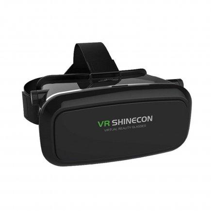 هدست واقعیت مجازی VR BOX4