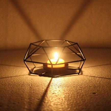 استند وارمر شش ضلعی