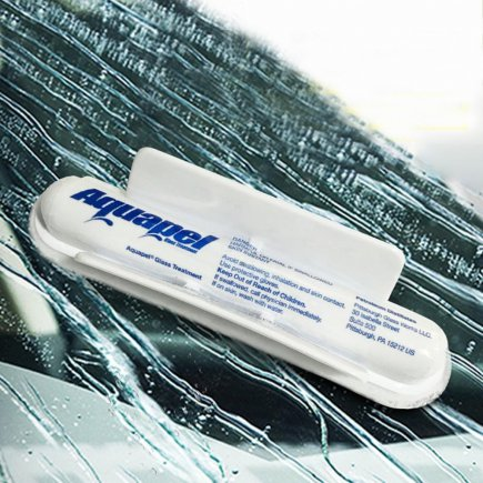 آبگریز و ضد آب شیشه ی خودرو 2عددی