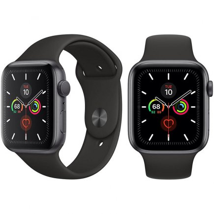 ساعت هوشمند اپل واچ سری 5 مدل 44m   Sport Band