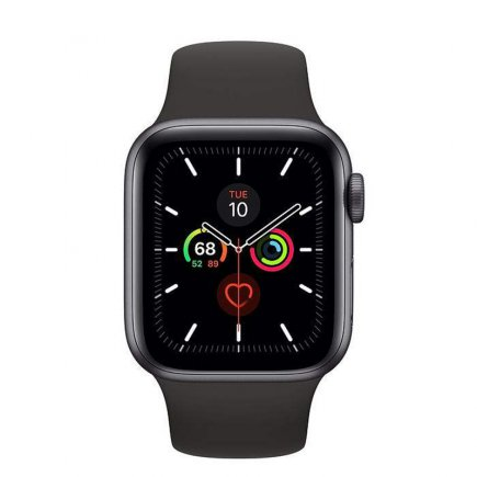 ساعت هوشمند اپل واچ سری 5 مدل 40mm Sport Band
