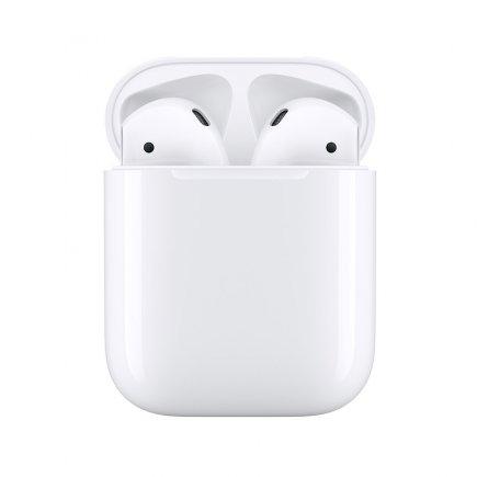 هدفون بی سیم اپل مدل AirPods