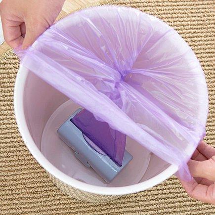 باکس کیسه زباله رولی کد 4608