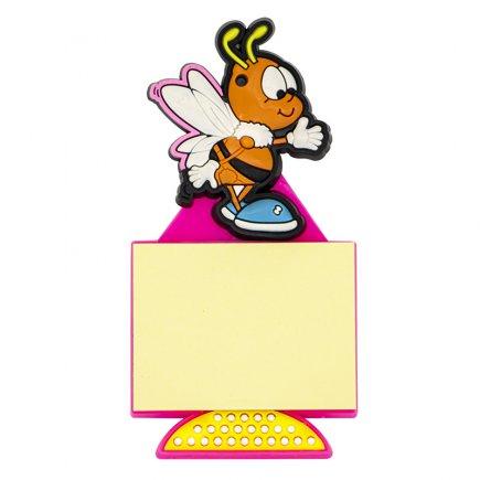 مگنت و کاغذ یادداشتی کد 4693