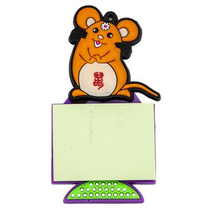 مگنت و کاغذ یادداشتی کد 4741